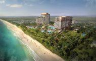 Ra mắt khu nghỉ dưỡng phức hợp ven biển đẹp nhất Việt Nam