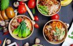 Thưởng thức ẩm thực chuẩn khách sạn với dịch vụ giao hàng tận nơi của Mövenpick Hà Nội