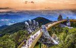 """Top """"những cây cầu tuyệt đẹp trên khắp thế giới"""" gọi tên Cầu Vàng"""