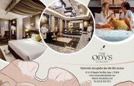 The Odys Boutique Hotel tung ra nhiều ưu đãi tại Ngày Hội Du Lịch TP HCM