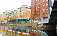 Gothenburg (Thuỵ Điển) - thành phố cảng yên bình và cổ kính