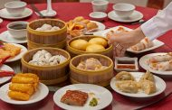 Dimsum Mania At Fortuna Hotel Hanoi