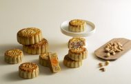 Metropole Hanoi  Unveils New Mooncake Flavors, Elegant  Boxes For Mid-Autumn Festival