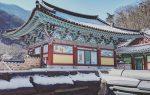 Những ngôi chùa đẹp nhất Hàn Quốc cho đôi chân mỏi mệt