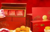 The Quintessence Of Artisan Mooncakes