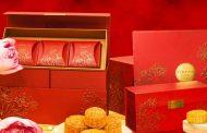 Tinh hoa bánh trung thu nghệ nhân từ khách sạn Fortuna Hà Nội
