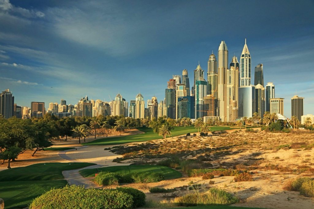 IMG PRESTIGE EXPANDS PARTNERSHIP WITH DUBAI GOLF