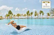 Movenpick Resort Waverly Phú Quốc giành 3 hạng mục giải thưởng danh giá