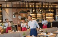 Mamma Mia! Alma Resort's 'Singing Waiters and Cooks' Delight Diners