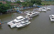 Trải nghiệm bậc nhất tại Triển lãm Du thuyền Sài Gòn 2021