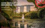 Singapore ra mắt chiến dịch mới hướng đến tương lai ngành du lịch