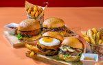 """Marriott International tri ân khách hàng với chương trình """"thưởng thức Burger và Bánh mì thứ 2 với giá chỉ 10,000 đồng"""""""