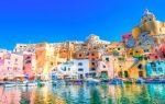 Những kiệt tác thiên nhiên đa sắc màu trên khắp thế giới