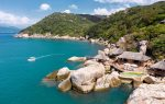 Tận hưởng kỳ nghỉ hè trọn vẹn cùng Six Senses Ninh Van Bay