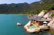 Reconnect With Summer: Six Senses Ninh Van Bay offers a special holiday package