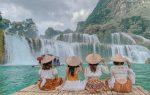 Những địa điểm thu hút du khách ở Cao Bằng
