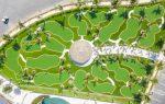 Alma Resort được vinh danh khu nghỉ dưỡng gia đình sang trọng hàng đầu Việt Nam