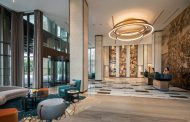 Oakwood Residence Hanoi Wins Best Hotel Interior (Asia Pacific) Award at the International Property Awards 2021