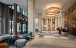 Khu Căn Hộ Oakwood Residence Hanoi Đạt Danh Hiệu 'Thiết Kế Nội Thất Khách Sạn Xuất Sắc Nhất' 2021