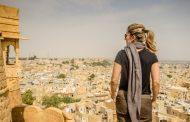 Lạc vào xứ sở mộng mơ Jaisalmer (Ấn Độ)