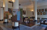 Hotels Moonlighting as Art Galleries