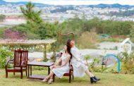 Check-in ngọn đồi sống ảo thơ mộng mới nổi ở Đà Lạt