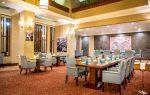 """Nhà hàng Hemispheres Steak & Seafood Grill  vinh dự nhận giải thưởng """"Best of the Best"""" cho hạng mục  """"Nhà hàng cao cấp hàng đầu tại Việt Nam năm 2021"""" của Tripadvisor"""