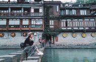 Những ngôi làng cổ tích ngay tại Châu Á