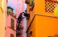 Hẻm El Callejon del Beso (Mexico) - địa điểm lãng mạn nhất hành tinh