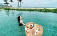 Ngắm những khách sạn và khu nghỉ dưỡng ăn ảnh trong mùa giãn cách