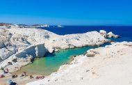 Ghé thăm hòn đảo thiên đường Milos (Hy Lạp)