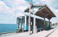 Ga Shimonada (Nhật Bản) - Nhà ga cô độc nhất thế giới