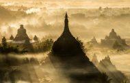 Mrauk U - Thị trấn bị lãng quên tại Myanmar