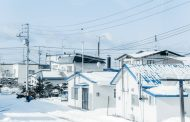 Xứ sở tuyết trắng Hokkaido (Nhật Bản) đẹp như tranh vẽ vào mùa đông
