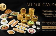Pan Pacific Hanoi - October Culinary Highlight 2021