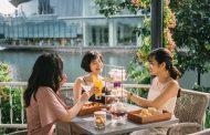 JW Marriott Hanoi – Điểm Đến Dành Cho Tín Đồ Ẩm Thực Hàn Quốc