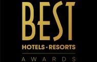 Khởi Động Giải Thưởng  Best Hotels – Resorts Awards 2021