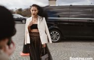 Booking.com announces style icon and global fashion model Chau Bui as its new Explorer to reignite our love for travel