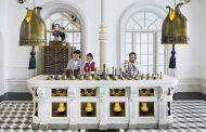 Chuỗi Khách Sạn Marriott Tại Việt Nam Và Campuchia Hợp Tác Với Các Đại Học Địa Phương Phát Triển Nguồn Nhân Lực Chất Lượng Cao Cho Ngành Quản Lý Khách Sạn