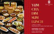 Pan Pacific Hanoi - Tiêu điểm ẩm thực Tháng 10/2021